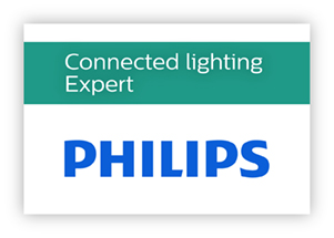 Connected Lighting Expert